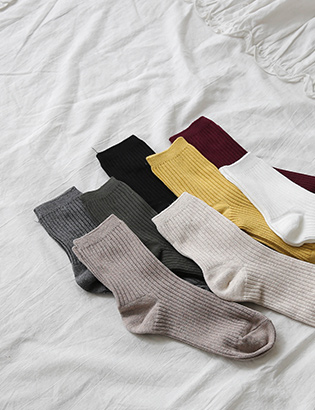 Glory Valley Socks C112939