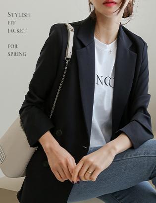 Sandia Jacket C020527