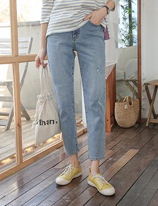 Low date pants C020604