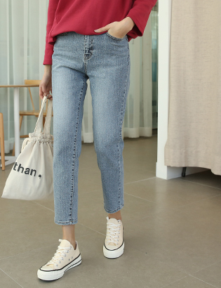 Tv denim pants c013028